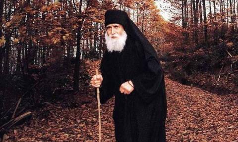 Η ακριβή αληθινή αγάπη. Αγίου Παϊσίου του Αγιορείτου